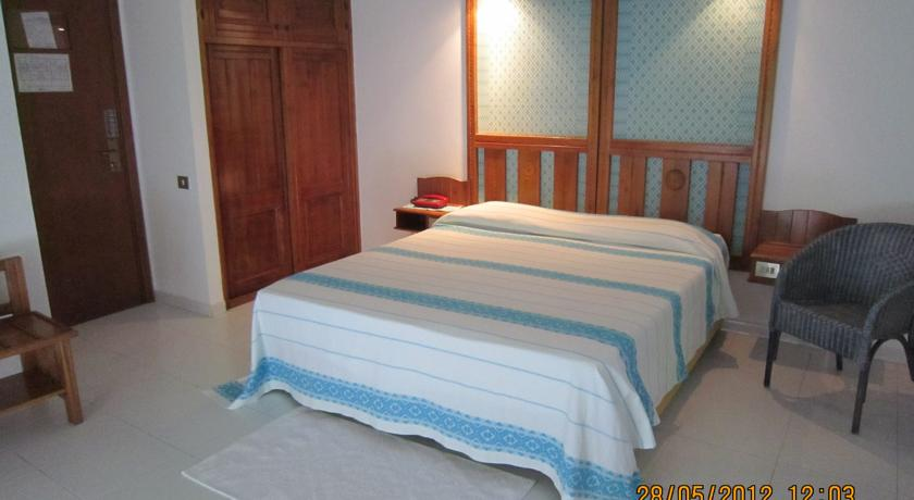 Superior rooms with sea view