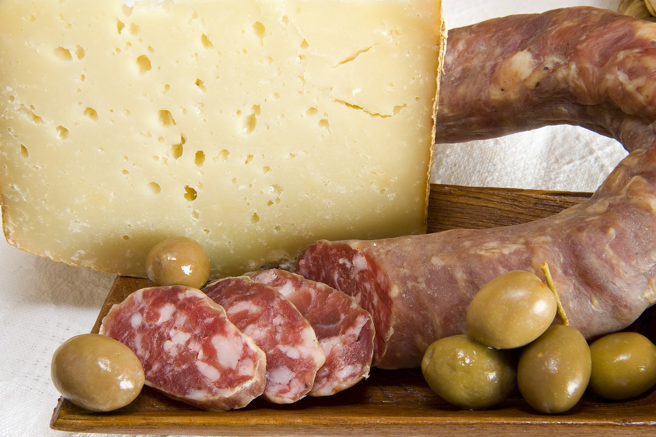 Sardinian products